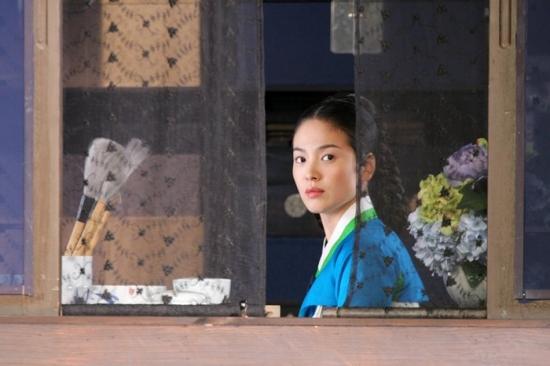 Hwang Jin Yi (2007)