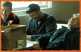 Výhybkáři (2001)