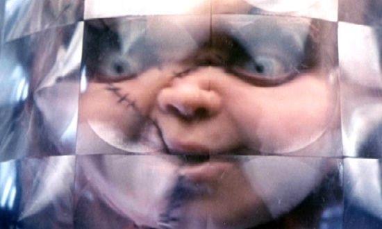 Chuckyho nevěsta (1998)