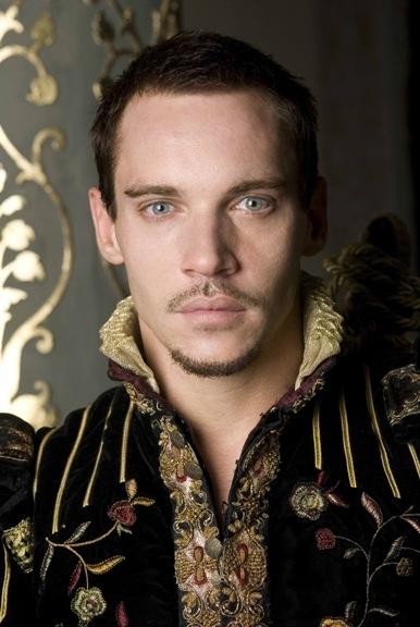Tudorovci (2007) [TV seriál]