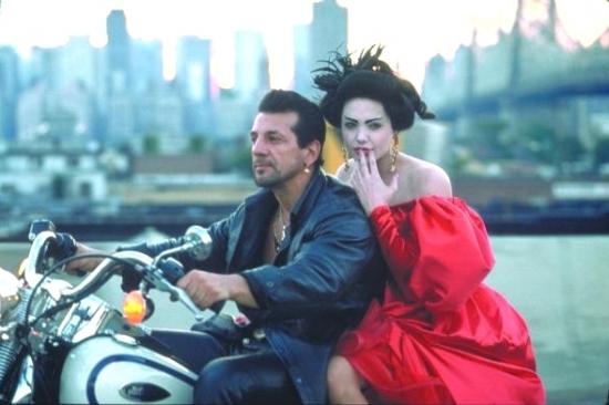 Gia (1998) [TV film]