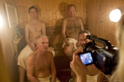 Mouchy na zdi (2005)