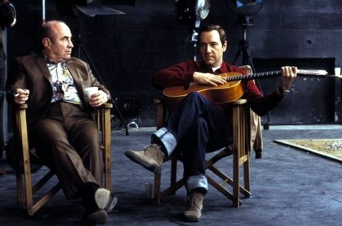 Za mořem (2004)