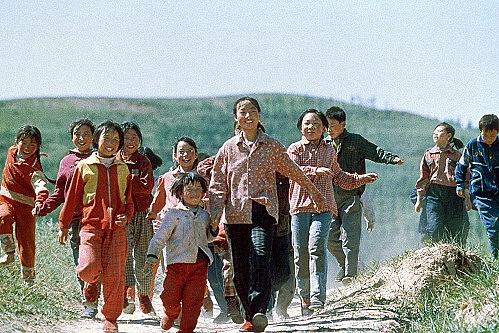 Nikdo nesmí chybět (1998)
