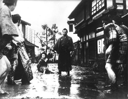 Samuraj (1965)