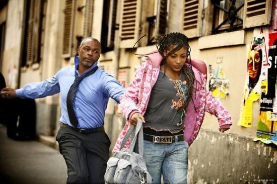 Posedlé tancem (2006)