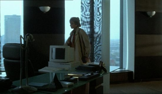 Scanners 3 (1992)