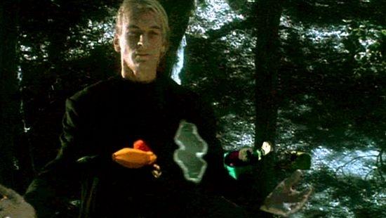 Warlock 2: Armagedon (1993)
