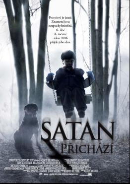 Satan přichází (2006)