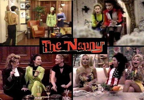 Chůva k pohledání (1993) [TV seriál] - Fran Drescher + Madeline Zima + Rachel Chagall +......