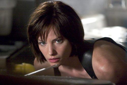Resident Evil: Apokalypsa (2004)