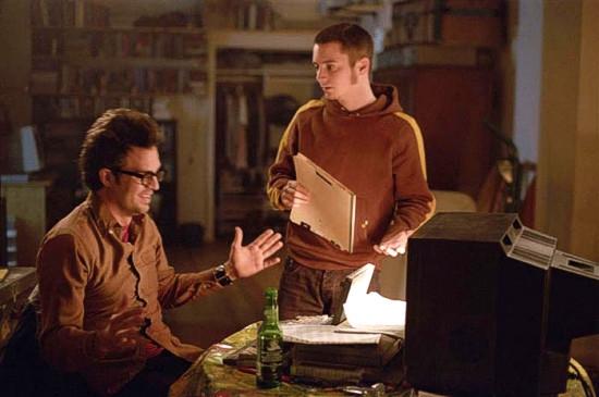 Věčný svit neposkvrněné mysli (2004)