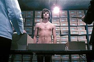 Mechanický pomeranč (1971)