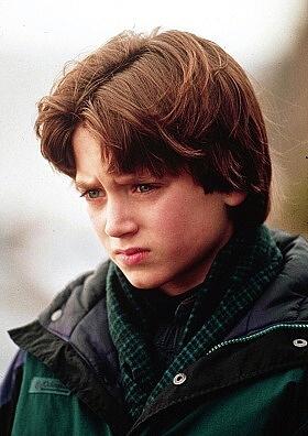 Dobrý synek (1993)