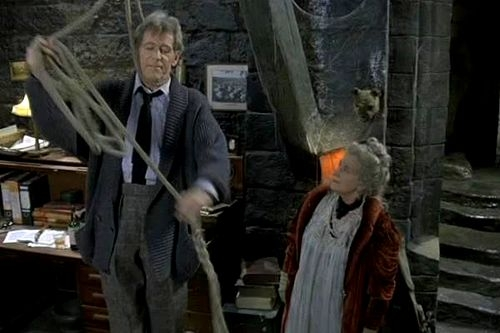 Dům veselých duchů (1988)