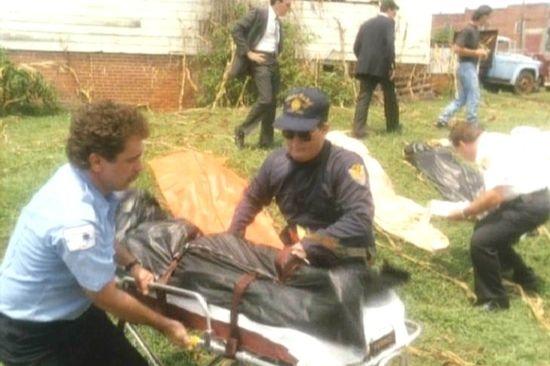 Kukuřičné děti II: Poslední oběť (1992)