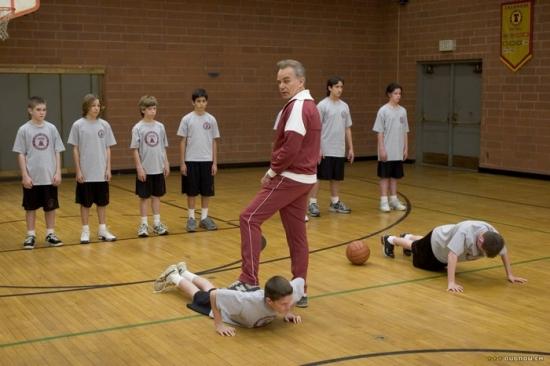 Pan tělocvikář (2007)
