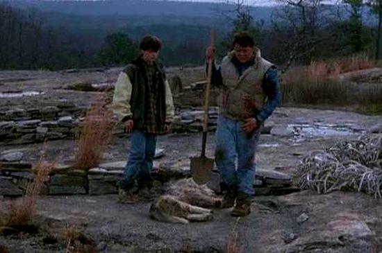 Hřbitov domácích zvířat II. (1992)