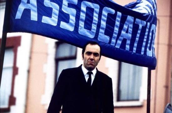 Krvavá neděle (2001)