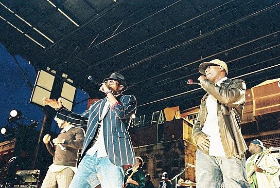 Block Party (2005)