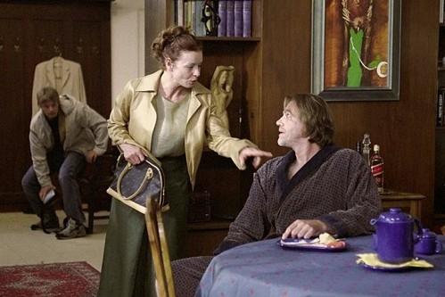 Dobrá čtvrť (2005) [TV seriál]