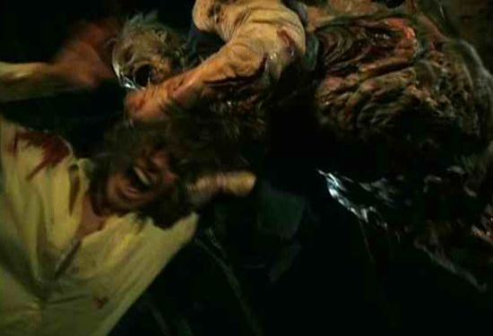 Smrtelné zlo 2 (1987)