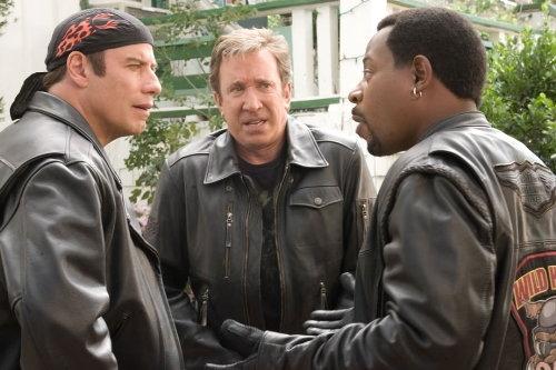 Divočáci (2007)