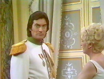 Madame Sans-Gene (1974) [TV film]