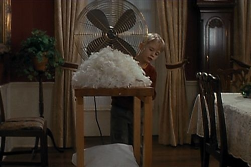 Sám doma (1990)