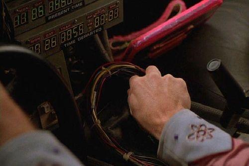 Návrat do budoucnosti 3 (1990)