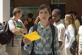 Soví houkání (2006)