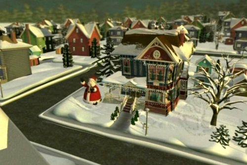 Casper a strašidelné Vánoce (2000) [Video]