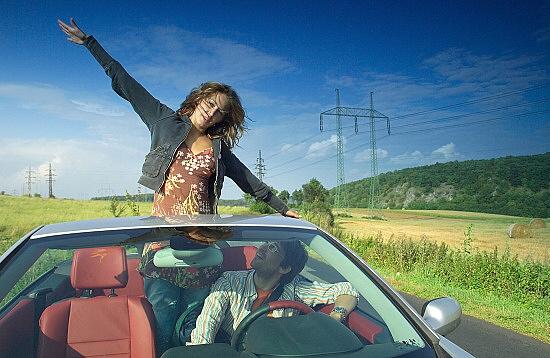Crash Road (2007)