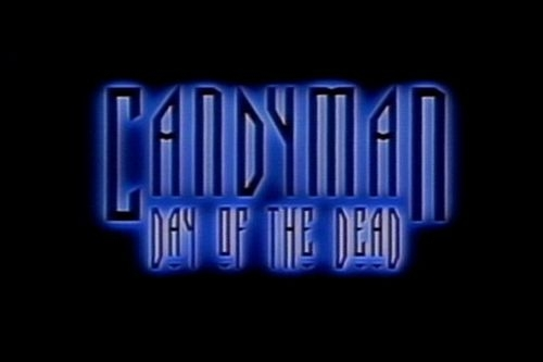 Candyman 3 : Den smrti (1999) [Video]