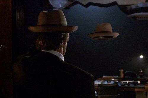 Neviditelný na útěku (1992)