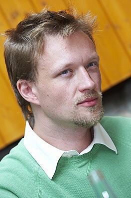 Viktor Tauš