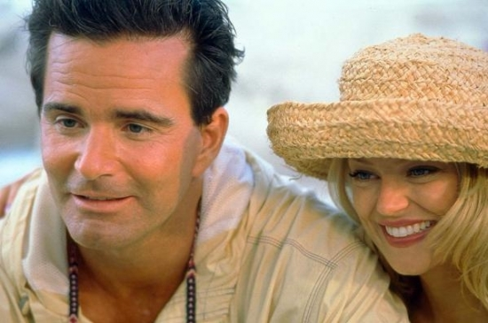Únos v ráji (1999)
