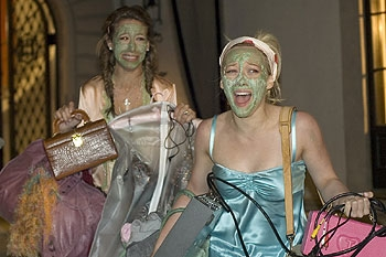 Holky v balíku (2006)
