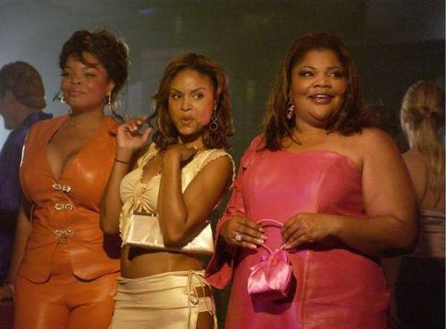 Lady XXL (2006)