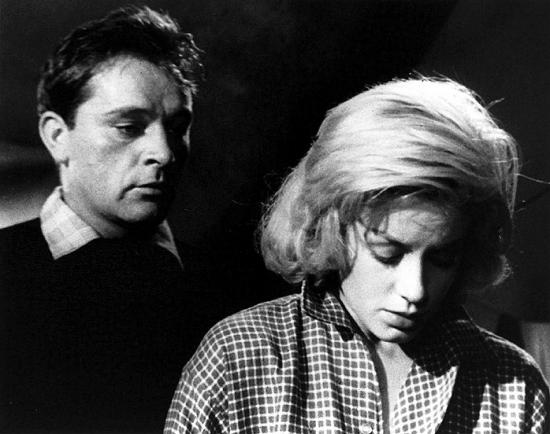 Ohlédni se v hněvu (1959)
