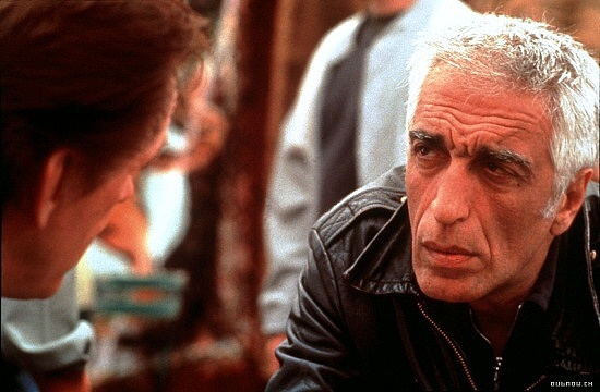 Férovej zloděj (2003)