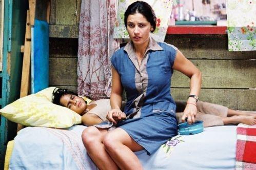 Hlasy nevinnosti (2004)