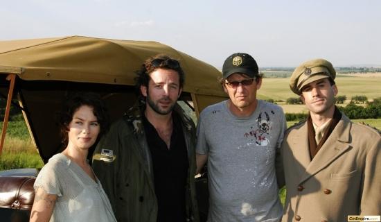 Rudý Baron (2008)
