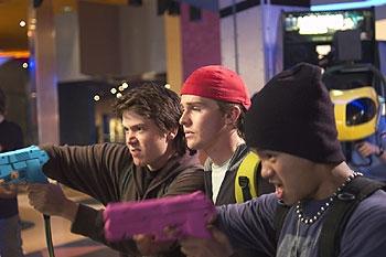 Sk8aři (2005)