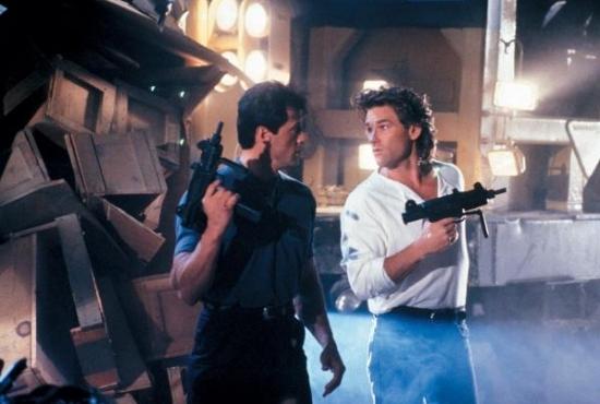 Tango a Cash (1989)