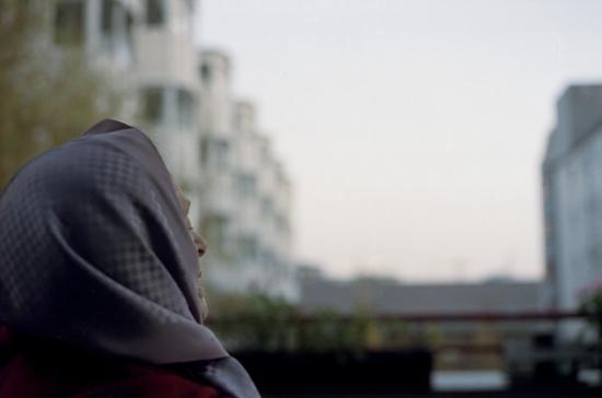Čas odejít (2006)