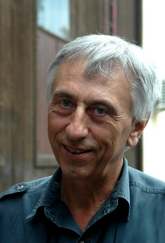 kameraman Jan Malíř