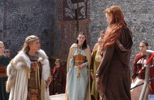 Království prstenu (2004) [TV film]