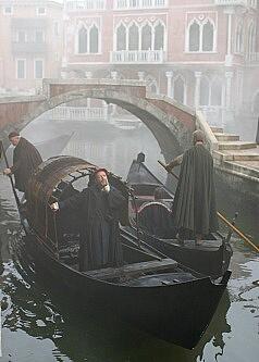 Kupec benátský (2004)