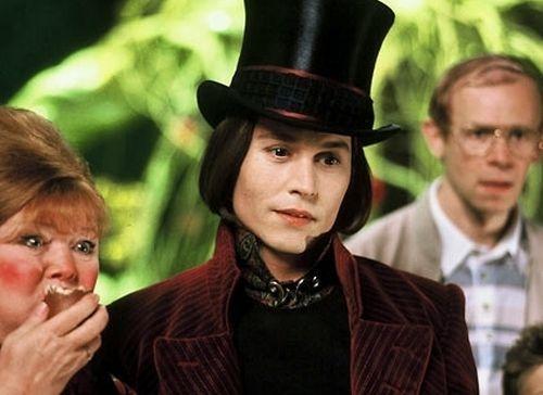 Karlík a továrna na čokoládu (2005)